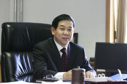 中核集团董事长_中核集团董事长余剑锋