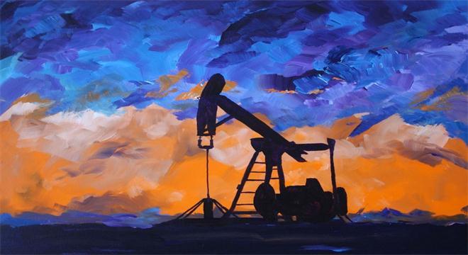 """原油进口量持续攀升 成品油净出口势头不减: """"油""""为何一边进一边出"""
