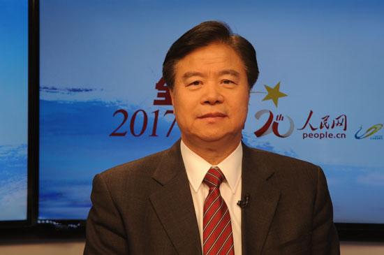 """王宜林:推动""""一带一路""""战略实施促进中国与合作国的友好关系"""