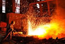 中钢协:一季度会员钢企盈利232亿元