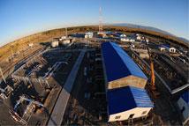 中哈原油管道累计输油一亿吨