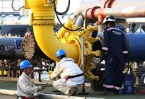 中缅原油管道工程正式投入运行