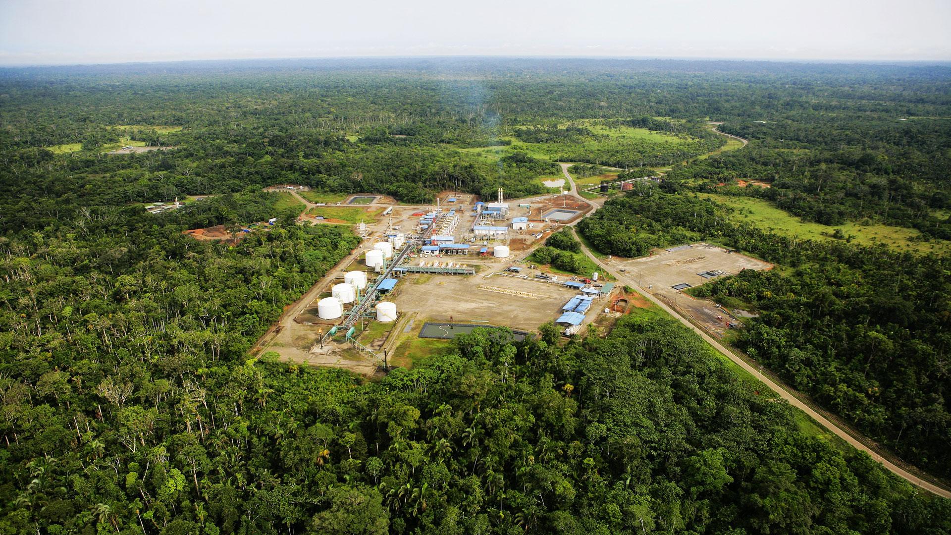 地凯防雷:在油田防雷防静电检测中要注意什么呢?
