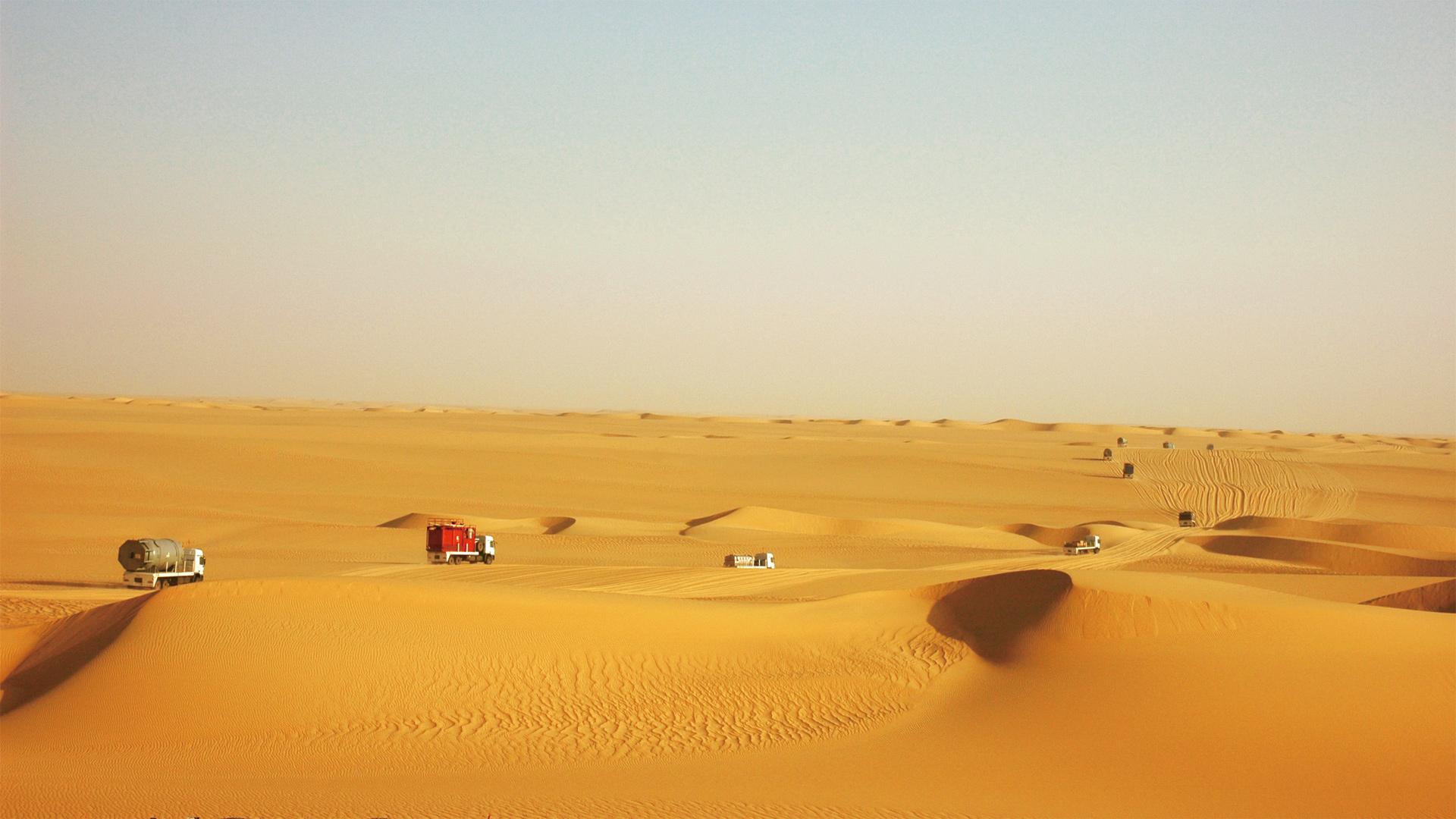壁纸 沙漠 桌面 1920_1080