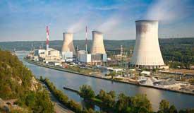 国家能源局:加快建立核电标准体系
