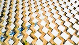 光热发电国产化率达90%以上