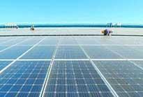 北京最大单体分布式光伏发电项目