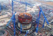 中国核电发展处机遇期