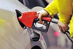 国内油价终结5连涨 利好端午假期出行