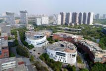中国光谷:而立之年,一座新城崛起