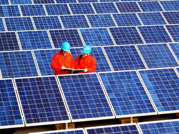 国家能源局:缓解补贴消纳压力 激发企业内生动力