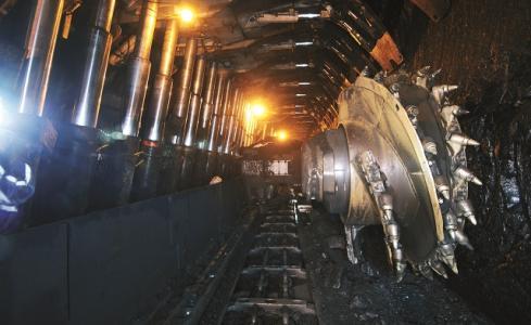 全国建成70多个智能化采煤工作面 目前全国达标煤矿3020处