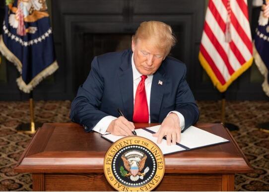 欧盟宣布抵制美国对伊制裁 日外相称将继续从伊朗进口石油