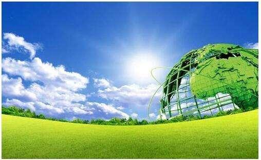 改革开放四十年 能源消费更绿了