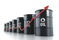 国际油价上涨 高油价时代或来临