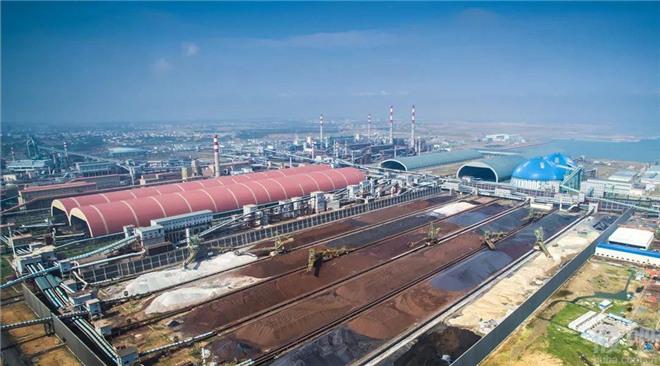 钢铁产业吹响结构优化号角