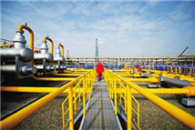 天然气保供:中石油多指标破极值