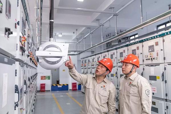 国家电网助力北京绿色冬奥 全部场馆将