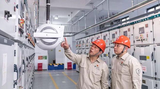 北京冬奥全部场馆将实现100%清洁能源供电