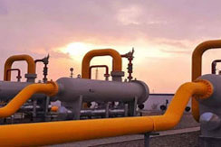 国家石油天然气管网集团有限公司成立