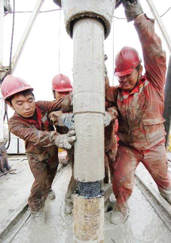 油田地面工程