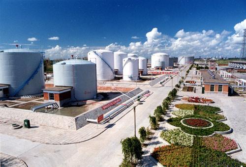 大庆油田生产原油20亿吨--能源--人民网