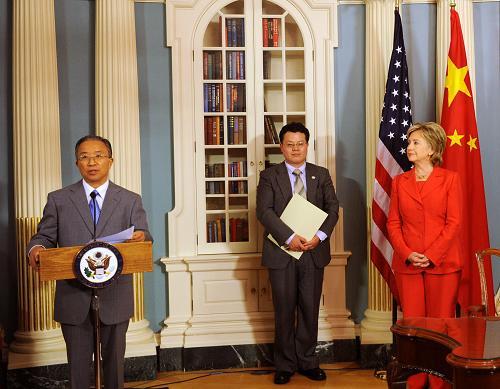 中美草签关於加强能源等方面合作的谅解备忘录 3