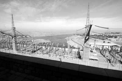 阿斯旺大坝视频_埃及在这里你见到了历史组图